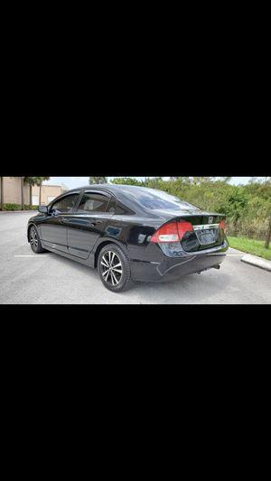 2010 Honda Civic LX Sedan 4D for Sale in Pompano Beach, FL