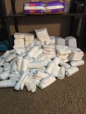 Diapers for Sale in Milton, FL