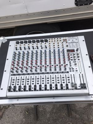 Dj equipment for Sale in San Bernardino, CA
