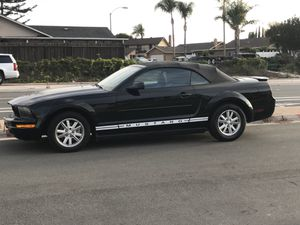 Ford Mustang 2008 for Sale in National City, CA