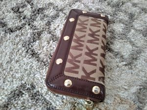 AUTHENTIC MK WALLET for Sale in Salinas, CA