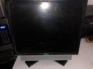 "Dell monitor / computer screen with speaker 19"" for Sale in Edinburg, TX"