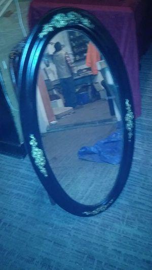 Antique oval mirror for Sale in Hayward, CA
