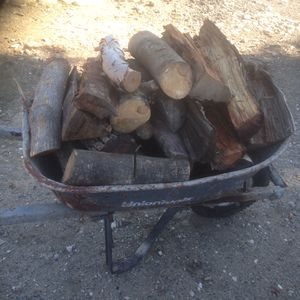 Firewood for Sale in Montclair, CA