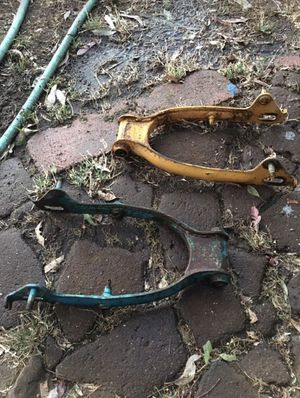 1964 Honda Dirt Bike Swingarm Rear Back Swing Arm Pivot for Sale in Fresno, CA