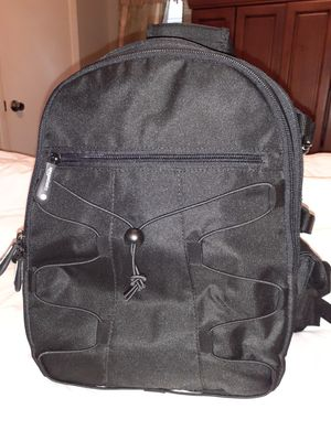 camera bag for Sale in Riverdale, GA