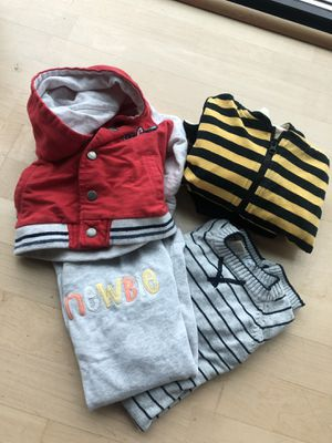 Assorted baby clothing for Sale in Portland, OR