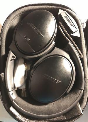 Bose QuietComfort 35 for Sale in Alexandria, VA