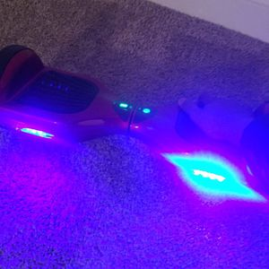 Red hoverboard for Sale in Baltimore, MD