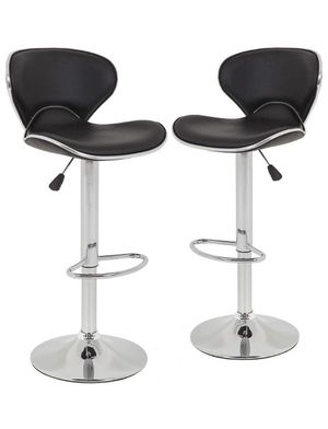 black bar stools for Sale in Richmond, CA