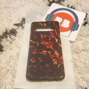 Samsung Galaxy S10 Tough Phone Case for Sale in Emeryville, CA