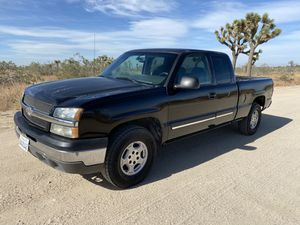 2003 Chevrolet Silverado 1500 Z71 Chevy 4x4 for Sale in Phelan, CA