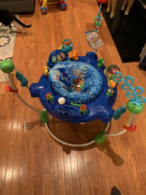 Baby Einstein bouncy seat for Sale in Des Peres, MO