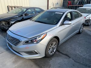 2017 Hyundai Sonata Parting out. Parts. 6283 for Sale in Los Angeles, CA