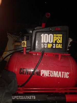 Àir compressor for Sale in Stockton, CA