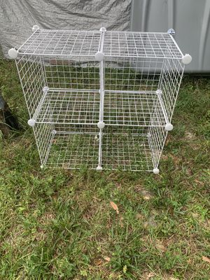 Metal shelves for Sale in Orlando, FL