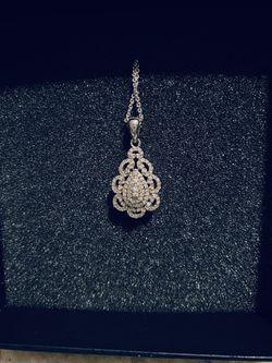 Swarovski Necklace for Sale in Fontana,  CA