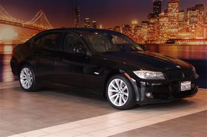 2011 BMW 3 Series for Sale in Fremont, CA