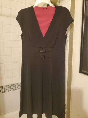 Simple Black Dress for Sale in Cape Coral, FL