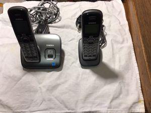 Uniden Cordless Phones Dept 6.0 for Sale in Bogota, NJ
