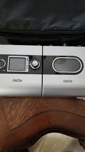 ResMed CPAP.. S9 for Sale in Chino, CA