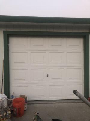Garage door for sale for Sale in Castro Valley, CA