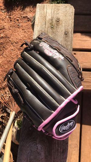Softball glove for Sale in Trinity, NC
