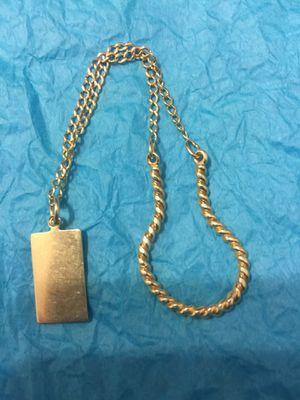 14k gold key chain & Ring (Vintage 1960 Made in NY) for Sale in Santa Ana, CA