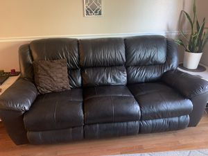 Power Reclining Sofa for Sale in Denver, CO