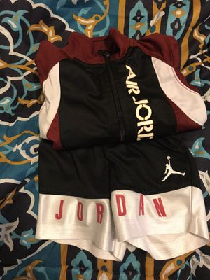 Baby thing Nike and Jordan for Sale in Cohoes, NY