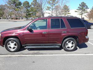 2007 Chevy Trailblazer for Sale in Richmond, VA