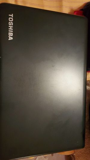 TOSHIBA Laptop for Sale in Raleigh, NC