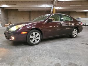 2005 Lexus ES300 for Sale in Portland, OR