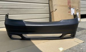 2006-2011 Mercedes CLS Class C219 W219 Duraflex LR-S Rear Bumper Cover - Part # 105944 for Sale in City of Industry, CA
