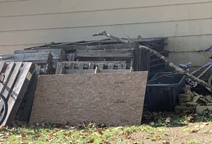 FREE Pallets for Sale in Philo, OH