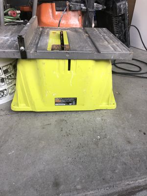 Table saw for Sale in Aurora, CO