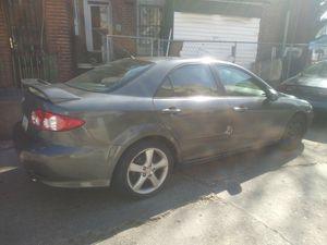 Mazda 6 parts for Sale in Philadelphia, PA