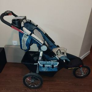 Jeep Jogging Stroller for Sale in Houston, TX