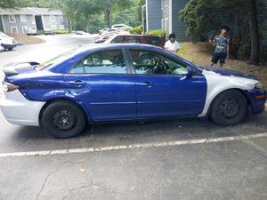 2006 mazda 6 i sedan for Sale in Atlanta, GA