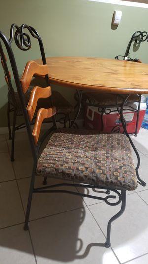 Kitchen Table for Sale in Pompano Beach, FL