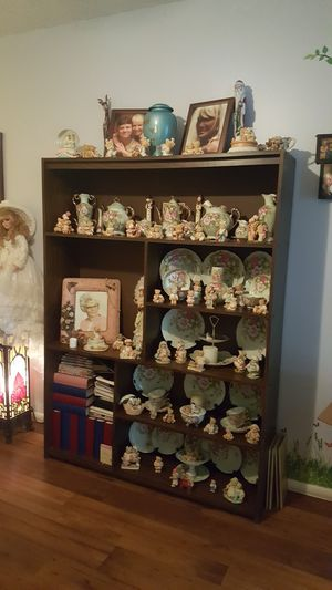 1950s vintage antique Lefton Japanese China Green heritage for Sale in Tampa, FL
