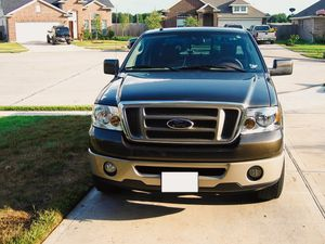 Has some rust All electronics work 2008 Ford F150 King Ranch for Sale in Fontana, CA