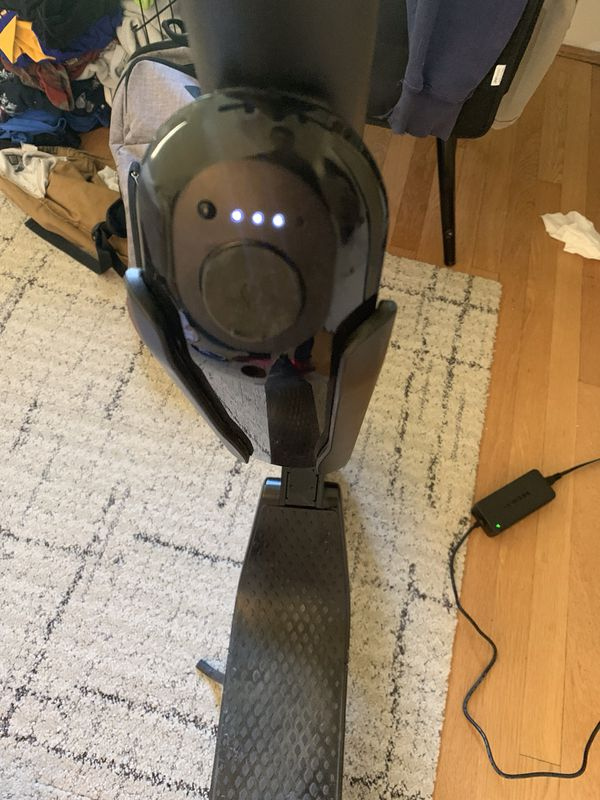 NINEBOT electric scooter Es4