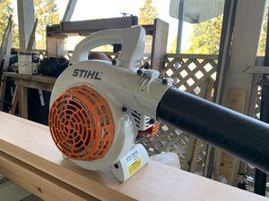 Stihl Leaf blows Bg55 for Sale in Bellevue, WA