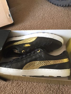 Brand new pumas for Sale in Cleveland, OH
