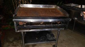 plancha restaurant equipment for Sale in Baldwin Park, CA