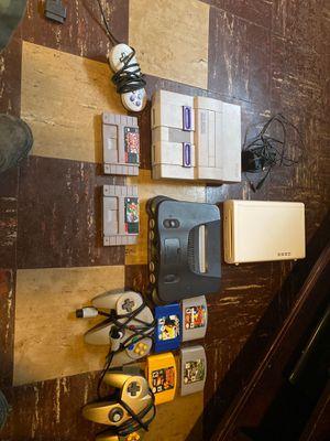 Nintendo bundle for Sale in Chicago, IL