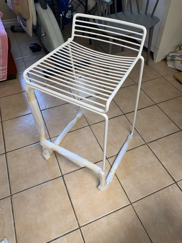 New bar stool!