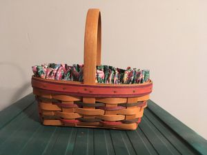Longaberger baskets for Sale in Westerville, OH