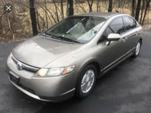 2008 Honda Civic for Sale in Baltimore, MD